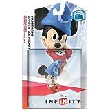 Disney Infinity Figure - Sorcerer's Apprentice Mickey (PS3/Xbox 360/Nintendo Wii/Wii U/3DS) (北米輸入版)