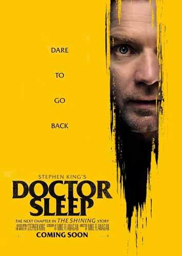 劇場鑑賞≫≫Doctor Sleep ドクター・スリープ - 何かとサバイバル。