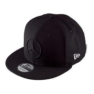 【Mercedes-Benz Collection】 Mercedes-Benz × NEW ERA 9FIFTY ブラック / ブラック B91403461