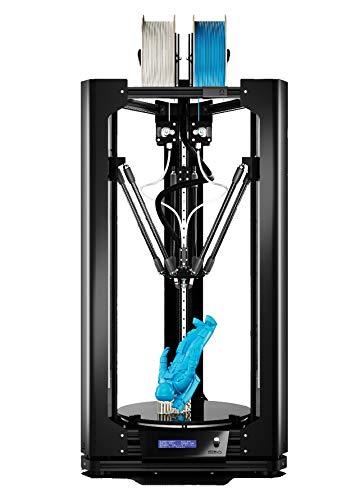 3Dプリンター MAESTRO 2.5EX 本体【DIY組み立てキット】卓上FDM (熱溶解積層式)プリンター 大サイズ印刷 2色印刷 ヒートベッド付属