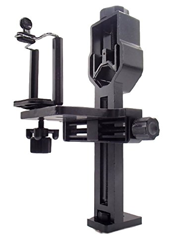 光軸が出しやすい 望遠鏡 カメラ 撮影 ユニバーサル アダプ...