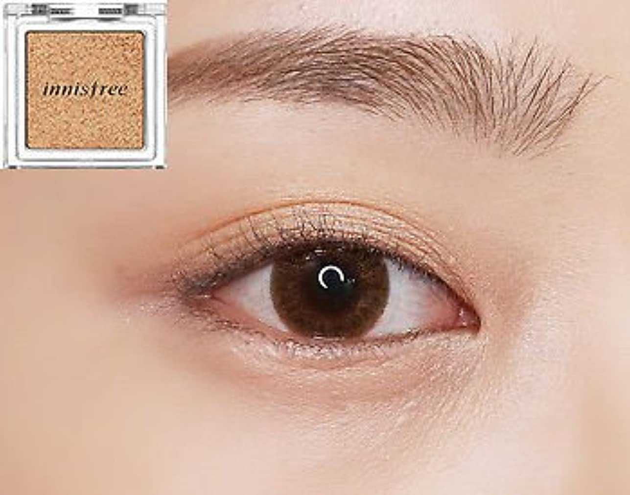 鋸歯状モナリザデクリメント[イニスフリー] innisfree [マイ パレット マイ アイシャドウ (グリッタ一) 25カラー] MY PALETTE My Eyeshadow (Glitter) 25 Shades [海外直送品] (グリッタ...