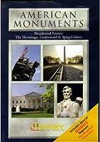 Presidential Estates: The Hermitage Lindenwald & Spiegel Grove (American Monuments) [並行輸入品]