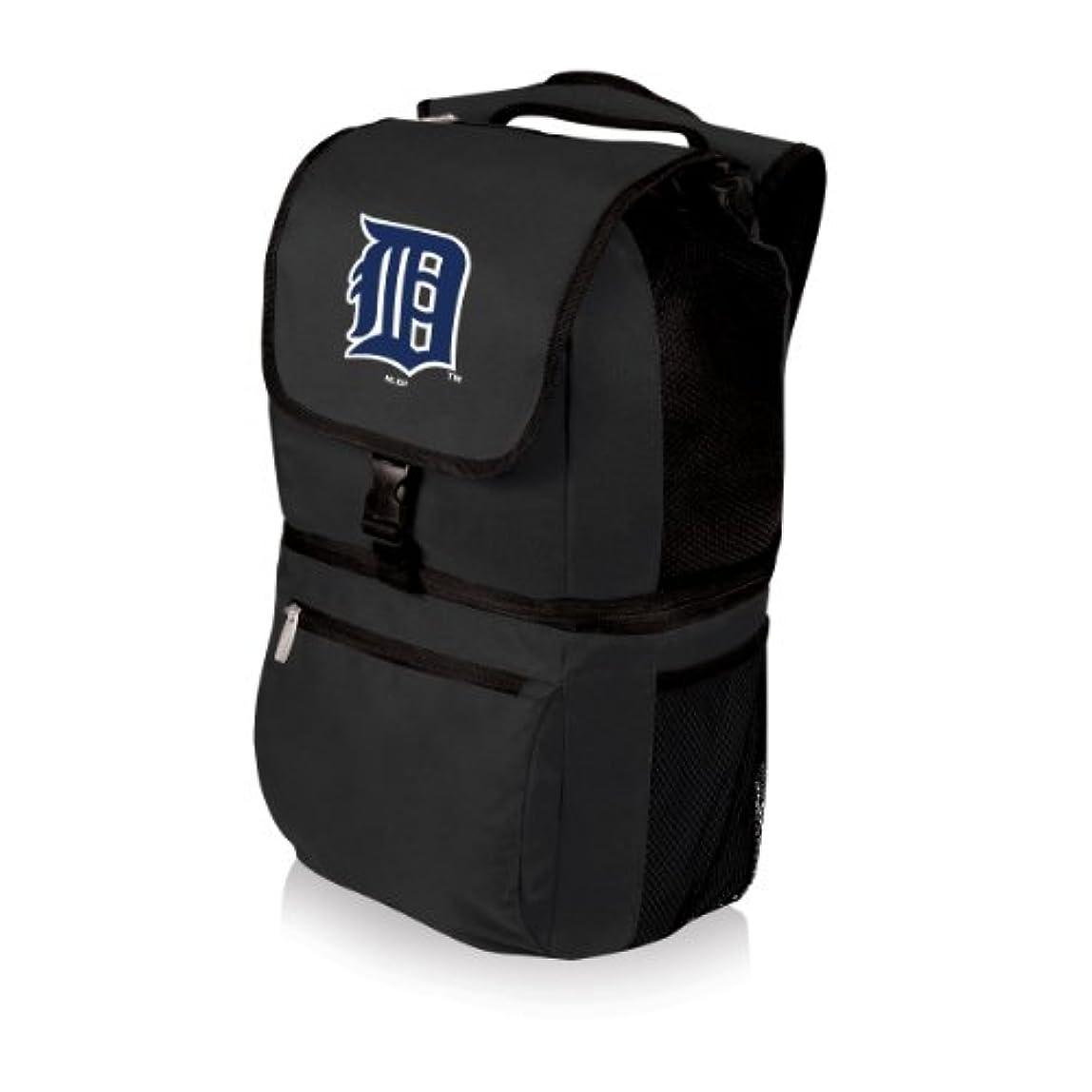記念碑的な舌まともなPICNIC TIME MLB デトロイト?タイガース ズマ 断熱クーラーバックパック