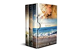 The Whitecliffe Bay Series - Box Set: A Christian Romance by [Fraser, Kristen M.]