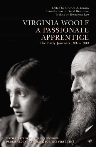 A Passionate Apprentice: The Early Journals 1897-1909