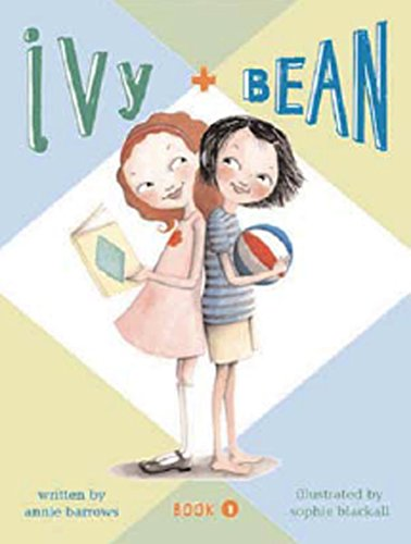 Ivy and Bean Book 1 (Ivy & Bean)の詳細を見る