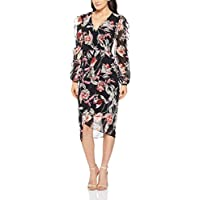 Cooper St Women's Harlow Drape Dress