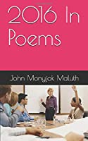 2016 In Poems (Literary Non-Fiction)