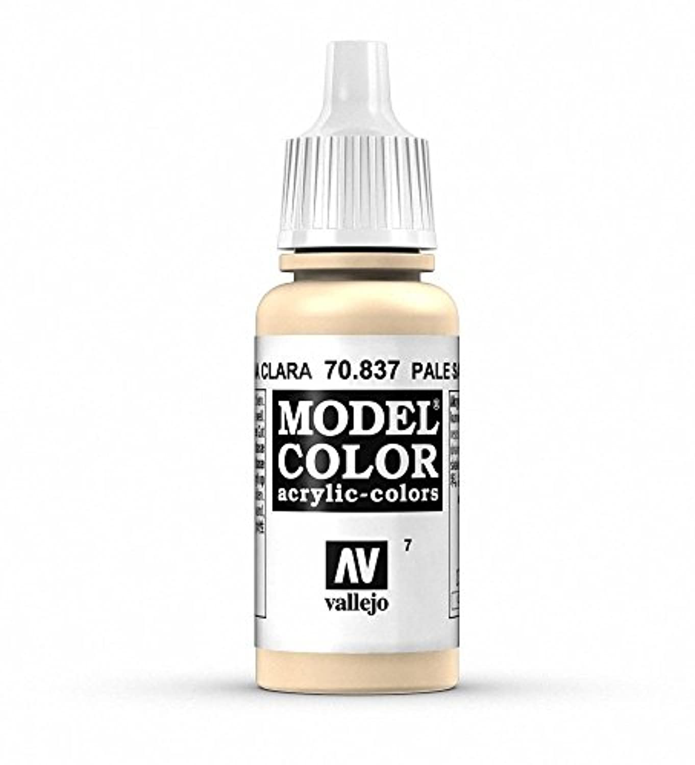 Vallejo Sand Light Paint, 17ml [並行輸入品]