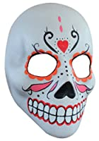 Day of the Dead Head mask - Catrina Deluxe