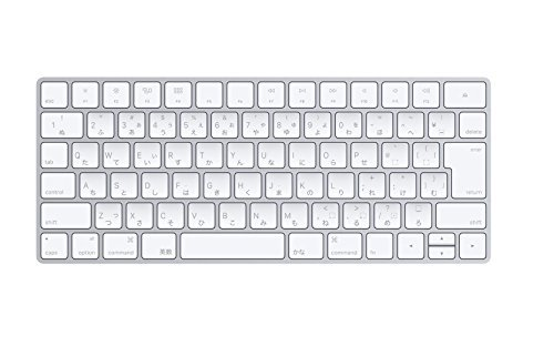 Apple Magic Keyboard - JIS MLA2...