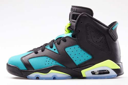 Nike Air Jordan 6 Retro GG [54...