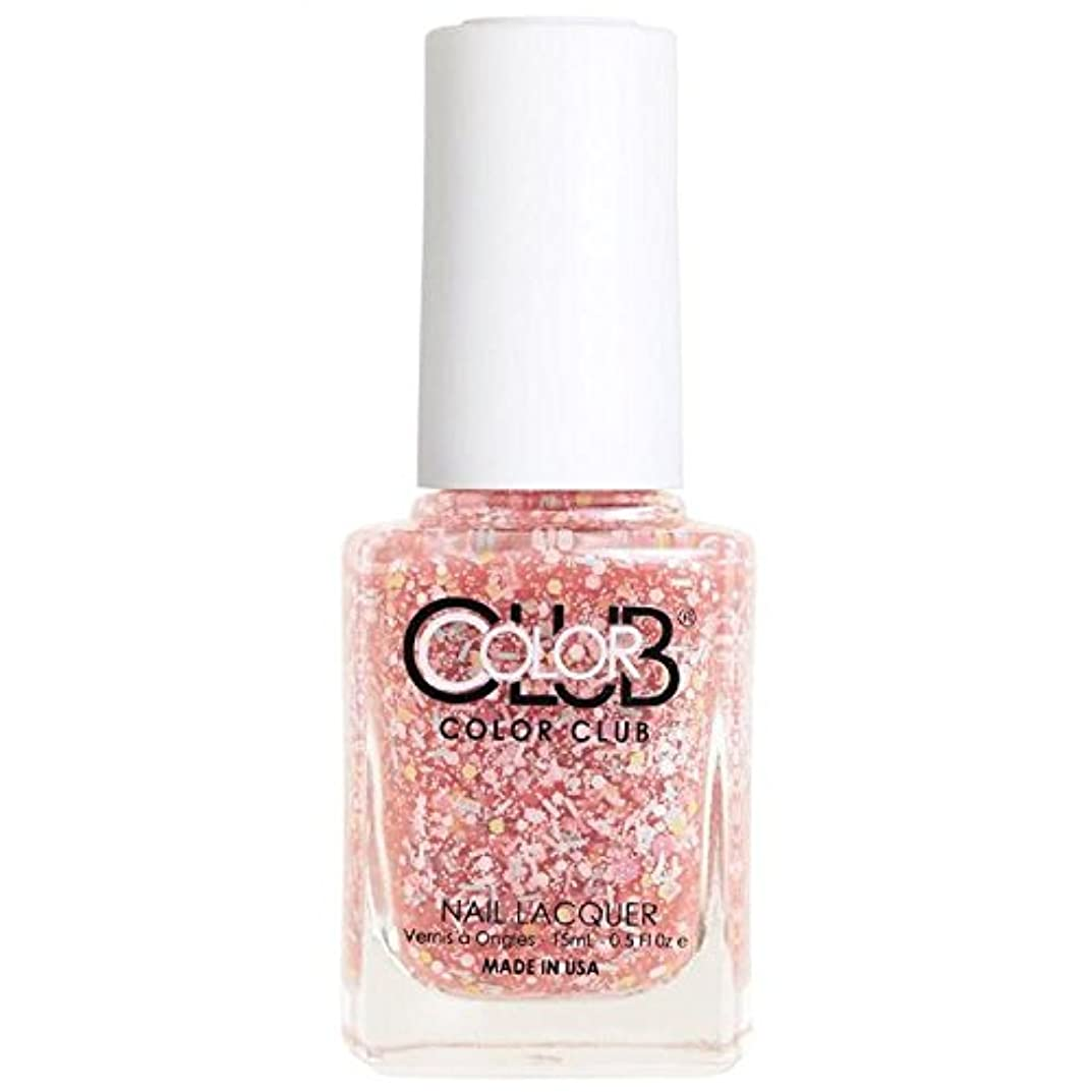 DUP フォーサイス COLOR CLUB D196 Sunset Stroll (15mL)