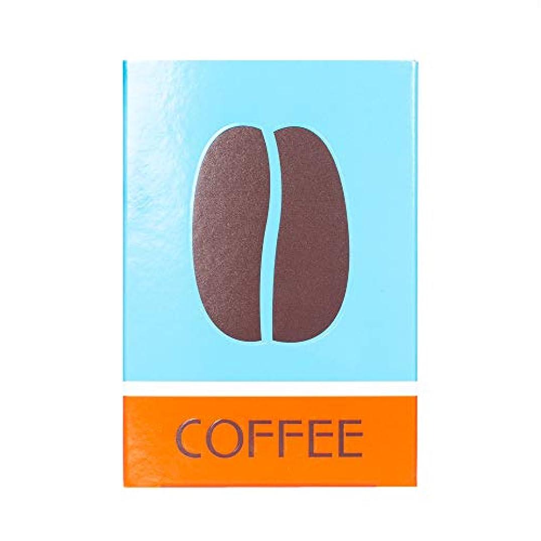 ゴミ考古学的な比類なきカラスタイル 【モダンウォッシュ】 コーヒーソープ 99g