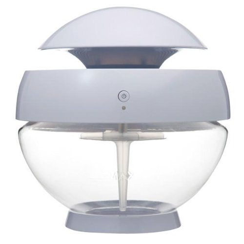 arobo 空気洗浄機M パールホワイト CLV1000M