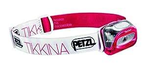 PETZL(ペツル) ティキナ ピンク