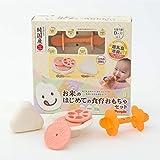 ピープル お米のはじめての食育おもちゃセット いろどり KM-033