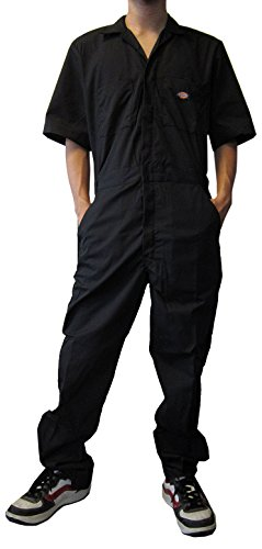 33999 COVERALL 半袖つなぎ カバーオール ディッキーズ