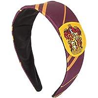 elope Gryffindor Headband Red