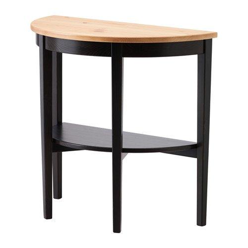 RoomClip商品情報 - ARKELSTORP アルケルストルプ ウィンドウテーブル, ブラック (702.785.89)