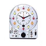 エレキット メロディー時計2 自分で作曲 はんだ付けキット AW-866