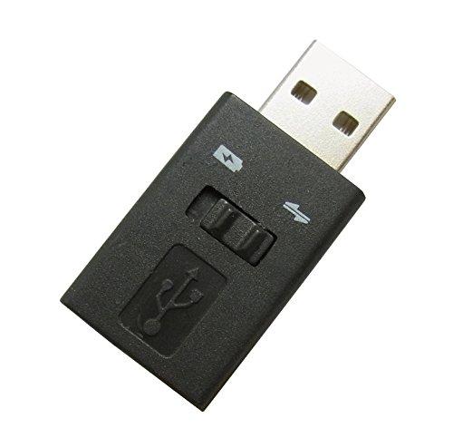 PSVita (PCH1000/2000)USB充電コンバー...
