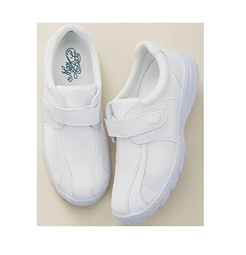 [해외]간호사 신발 모스 월드 모스 파인 23.0cm No70 일본 건강 신발/Nurse shoes Moss World Moss Fine 23.0 cm No 70 Japan Health Shoes