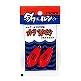タカタ カラー六角オモリ 60号