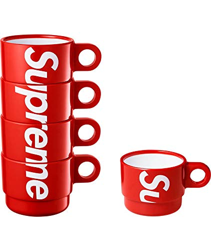 Supreme Stacking Cups (Set of ...