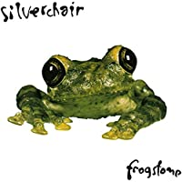 Frogstomp (180G/2Lp/Lime-Green Vinyl)
