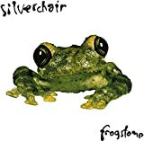 Frogstomp -Coloured- [Analog]