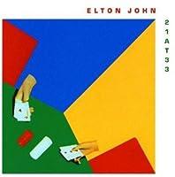 21 at 33 by ELTON JOHN (2003-05-27)