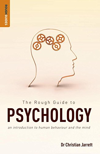 The Rough Guide to Psychology (Rough Guide Reference)