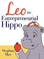 Leo the Entrepreneurial Hippo