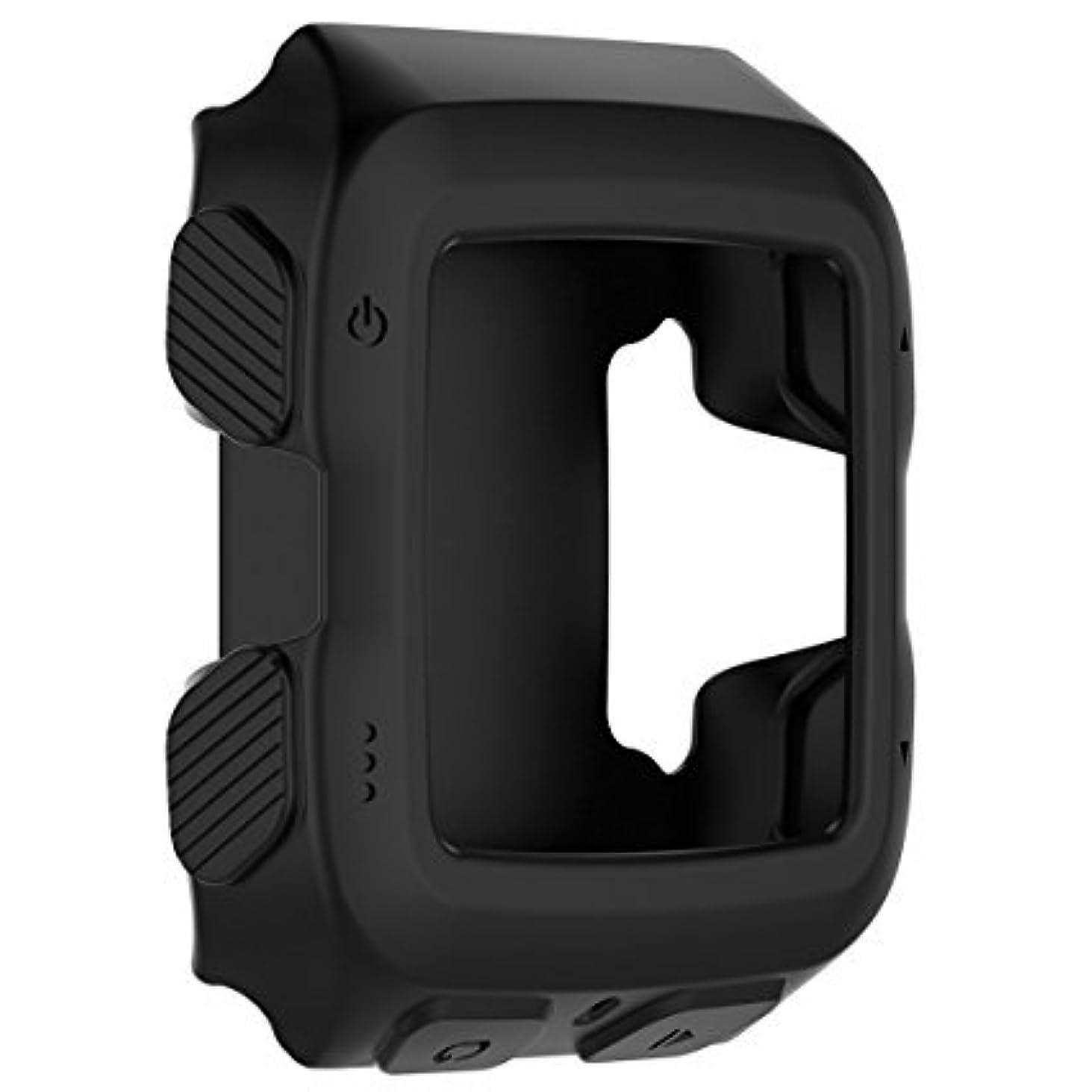 厳施設大西洋Garmin Forerunner 920XT ケース、交換用TPUアクセサリシリコン保護ケース、耐衝撃性と破損しない保護ケース用 Garmin Forerunner 920XT Smart Watch