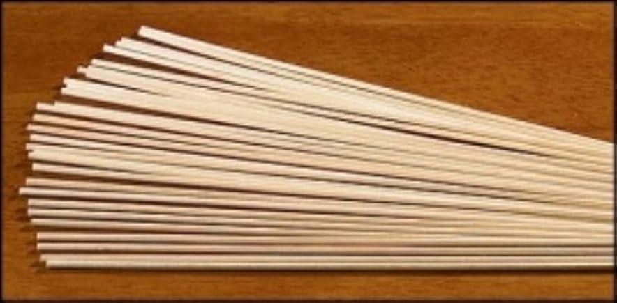 うまくいけば賛美歌リネン木製照明Sticks 500枚入り