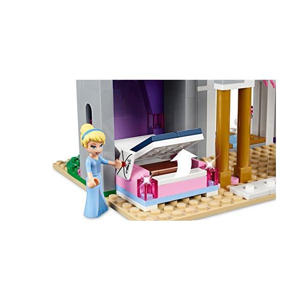 レゴ(LEGO) ディズニー シンデレラのお...の紹介画像11