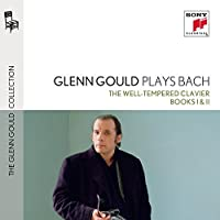 Glenn Gould Plays Bach: The Well-Tempered Clavier Books I & Ii, Bwv 846-893 (2012-08-27)