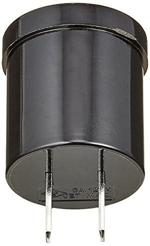 ELPA ソケットアダプター #2012H