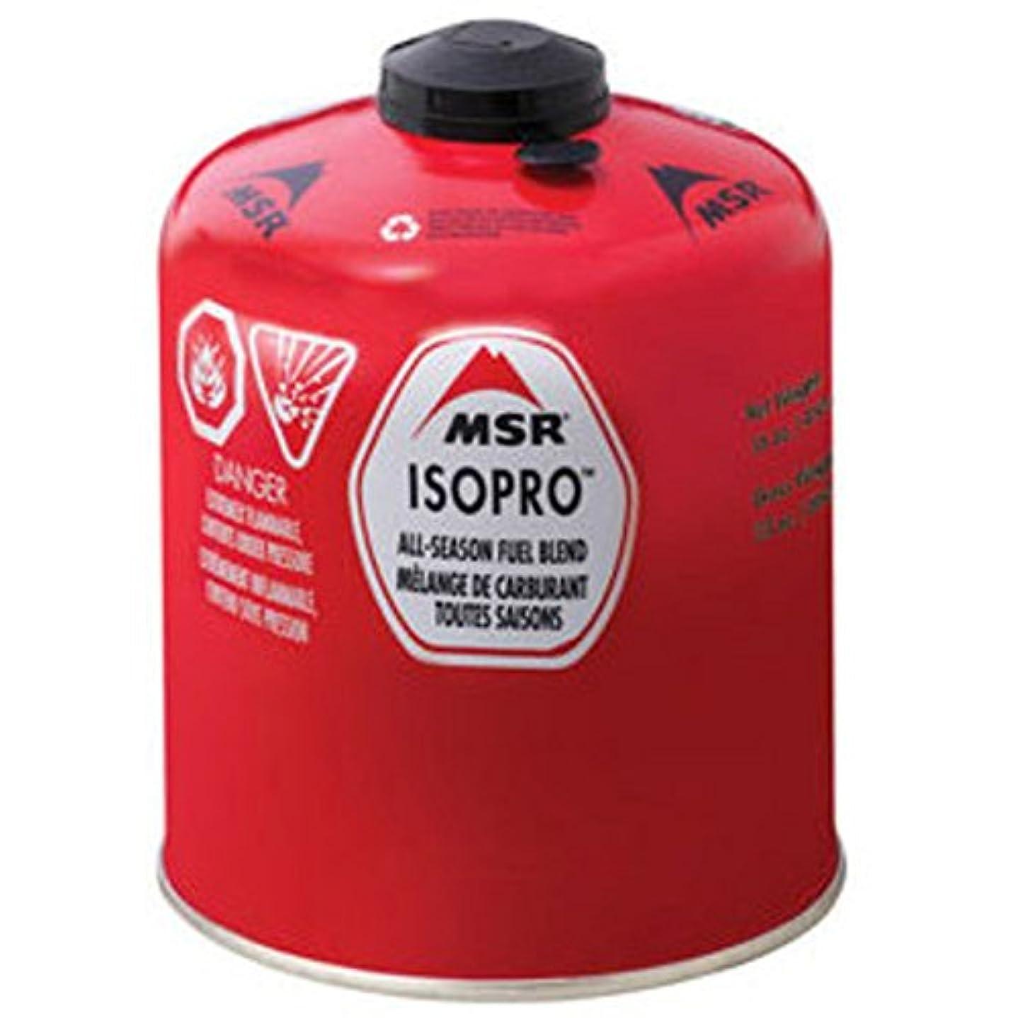 タンパク質綺麗な法医学MSR ISOPRO CANISTER (450G / 16OZ) (Parallel Import)