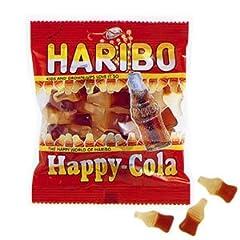 HARIBO ハリボー グミ ハッピーコーラ 30個