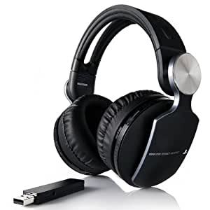 【リファビッシュ】PULSE wireless stereo headset Elite Edition (輸入版)