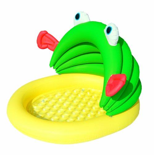Bestway Fish & Me Kiddie Pool by Bestway