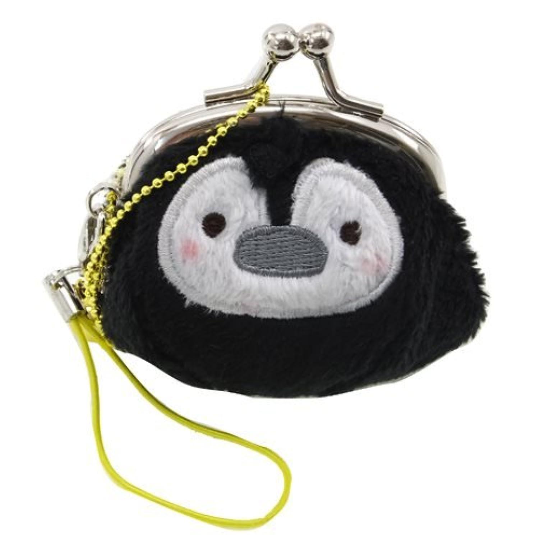 水族館《コイテイペンギン》プチガマグチコインケースアニマルキャラクターグッズ通販/