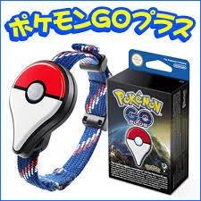 人気爆裂 [新品] pokemon GO plus ポケモン GO プラス...