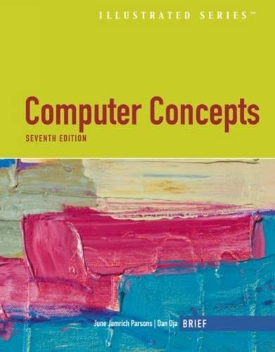 Download Computer Concepts (Illustrated Series) 1423999320