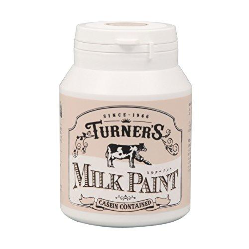 ターナー ミルクペイント クリームバニラ