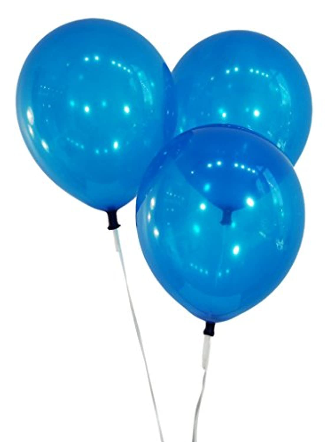 Creative Balloons 30cm Latex Balloons - Pack of 144 Piece - Decorator Navy Blue