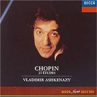ショパン:12の練習曲